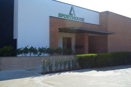 Apollo SportHouse