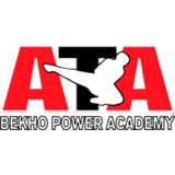 Ata Bekho Power Academy Lampa - logo