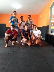 Ph.d Sports São José Rui Barbosa -