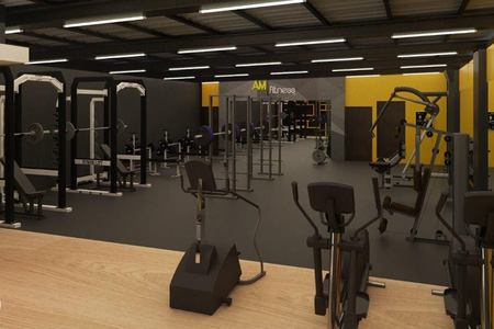 A.M. Fitness Divisoria -