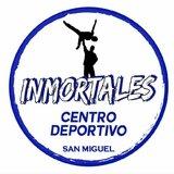 Centro Deportivo Inmortales - logo