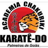 Academia Chakuriki Karate - logo