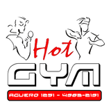 Hot Gym - logo