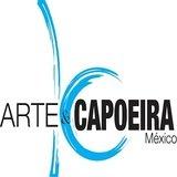 Arte Y Capoeira Texcoco - logo