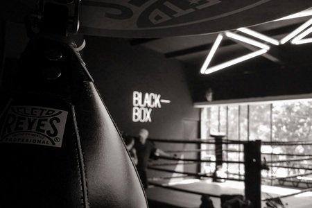 Black Box / Valle Real
