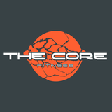 The Core Fitness - logo