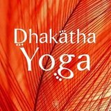 Dhakatha Yoga - logo