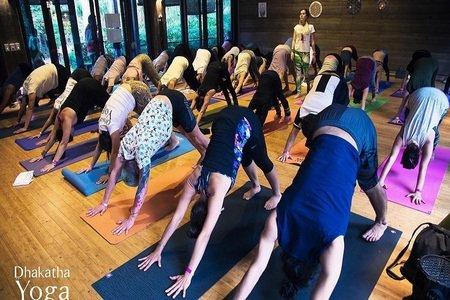 Dhakatha Yoga