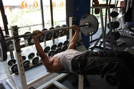 Gladiadores Fitness Gym