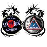 KickBoxing Gorilas Maipú - logo