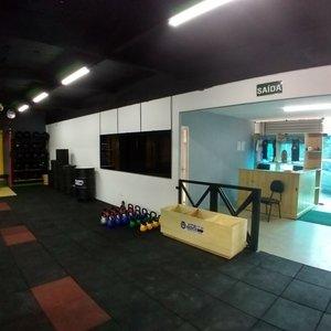 Efeito CrossFit / Efeito Pilates -