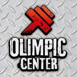 Olimpic Center Gimnasio - logo