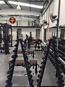 Forte Fit Academia -