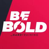 Be Bold Hardtraining - logo