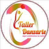 Danzarte Studio - logo