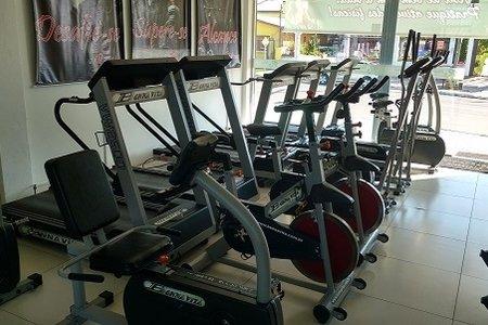 R3 Fitness Academia -