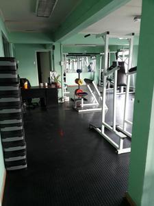 Fantasia New Life Gym