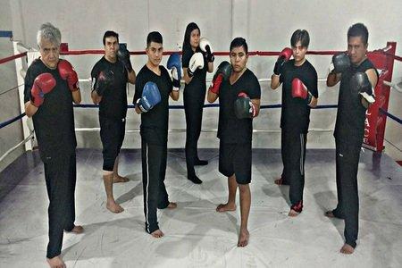 Matsumura Martial Arts / Tultitlan