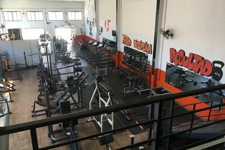 Academia Fit Sport -