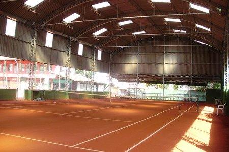 Academia Pavão Tennis -