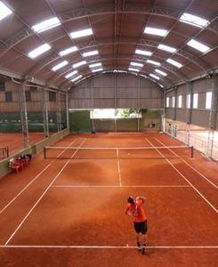 Academia Pavão Tennis