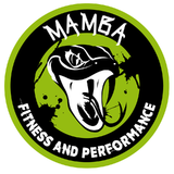 Mamba Fitness And Performance - logo