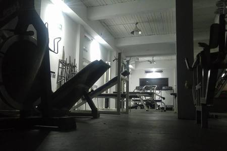 Centro Aeróbico Platense