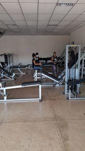Pro Fitness Academia -
