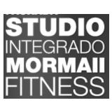 Studio Mormaii - logo