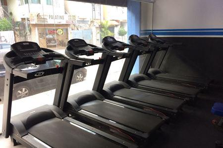 Stilo Fitness -