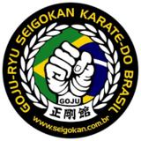 Karate Goju Ryu Do Seigokan No Meier - logo