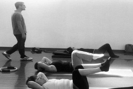 Pilates Salud Vargas