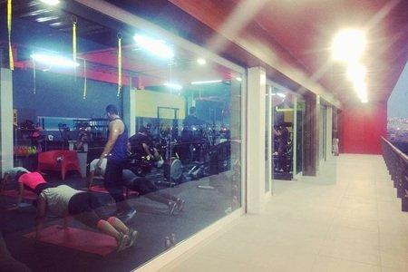 Nitro Fitness Club -