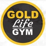 Gold Life Gym - logo