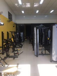 Gold Life Gym -