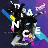 Piixel Dance Team - logo