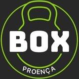 Box Proença - logo