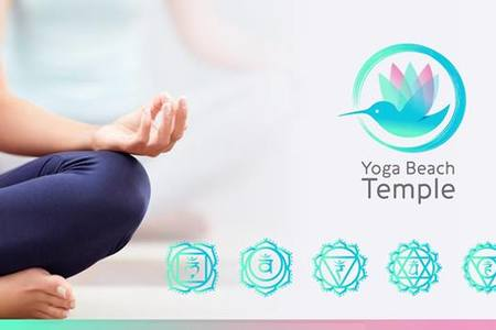 Yoga Beach Temple -