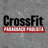 Crossfit Paraguaçu Paulista - logo