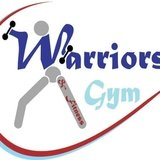 Warriors Gym & Fitness - logo