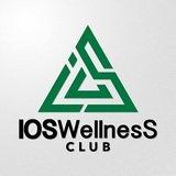 Ios Wellness Club - logo