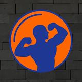 Companhia Fitness - logo
