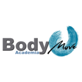 Body Move Academia Catete - logo