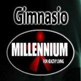 Gimnasio Millennium Avellaneda - logo