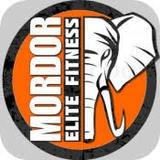 Mordor Elite Fitness - logo