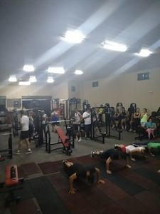 Eliz Faria Fitness -