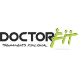 DOCTORFIT - logo
