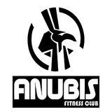 Anubis Fitness Club - logo