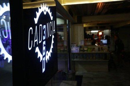 Cadencia 360 / Santa Fe