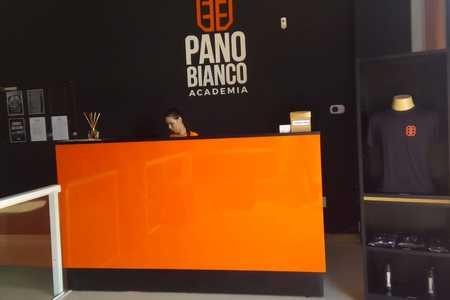 Panobianco – Castelo -